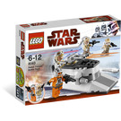 LEGO Rebel Trooper Battle Pack Set 8083 Packaging