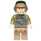 LEGO Rebel Trooper (Corporal Eskro Casrich) Minifigure