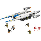 LEGO Rebel U-wing Fighter Set 75155