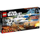 LEGO Rebel U-wing Fighter Set 75155 Packaging