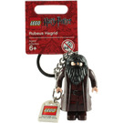 LEGO Rebeus Hagrid Key Chain (852957)