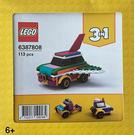 LEGO Rebuildable Flying Car Set 6387808