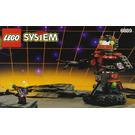 LEGO Recon Robot Set 6889