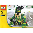 LEGO Record and Play Set 4095