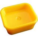 LEGO Rectangle Dish (93082)