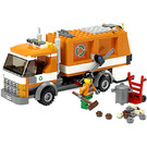 LEGO Recycle Truck Set 7991