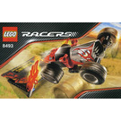 LEGO Red Ace Set 8493