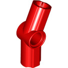 LEGO Red Angle Connector #3 (157.5º) (32016 / 42128)