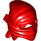 LEGO Red Balaclava (30177 / 88430)