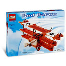LEGO Red Baron Set 10024 Packaging