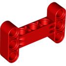 LEGO Red Beam I Frame (14720)
