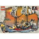 LEGO Red Beard Runner Set 6290