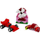 LEGO Red Creative Box Set 10707