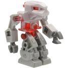LEGO Red Devastator Exo-Force Minifigure