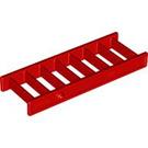 LEGO Red Duplo Pick-up Ladder (2224)