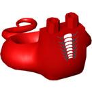 LEGO Red Fangtom Snake Legs (98140 / 99031)