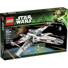 LEGO Red Five X-wing Starfighter Set 10240 Packaging