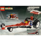 LEGO Red Fury Set 5533