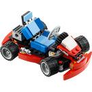LEGO Red Go-Kart Set 31030