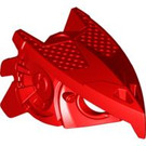 LEGO Red Helmet 4 (eagle) (92227)