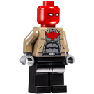 LEGO Red Hood Minifigure