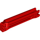 LEGO Red Housing 2 x 15 x 3 for Gear Rack (18940)
