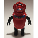 LEGO Red Jun-Chi the Stone Guardian Lion/Dog