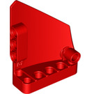 LEGO Red Left Panel 13 (64394)