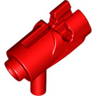LEGO Red Mini Shooting Gun (15391)