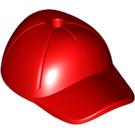 LEGO Red Minifig Cap (11303)