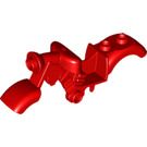 LEGO Red Motorcycle Top (85983)