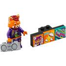 LEGO Red Panda Dancer Set 43101-7