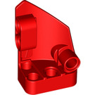 LEGO Red Panel 1 Left (87080)