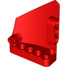 LEGO Red Panel 14 Right (64680)