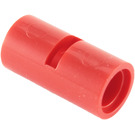 LEGO Red Pin Joiner Round with Slot (29219 / 62462)