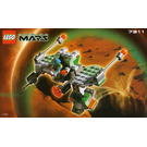 LEGO Red Planet Cruiser Set 7311