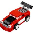 LEGO Red Racer Set 31055