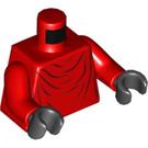 LEGO Red Royal Guard Torso (76382)