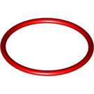 LEGO Red Rubber Band 25 mm (71321 / 85544 / 700051)