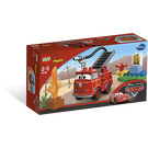 LEGO Red Set 6132 Packaging