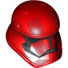 LEGO Red Sith Trooper Helmet (64298)