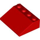 LEGO Slope 3 x 4 (25°) (3297)