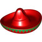 LEGO Red Sombrero (16300)