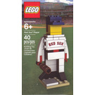 LEGO Red Sox Player Set REDSOX
