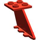 LEGO Tail 4 x 2 x 2 (3479)