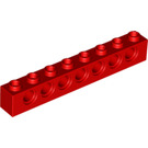 LEGO Technic Brick 1 x 8 with Holes (3702)