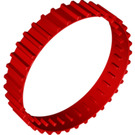 LEGO Red Technic Tread with 36 Treads (13972 / 53992)