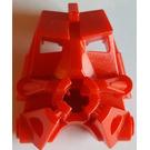 LEGO Red Toa Head (32553)