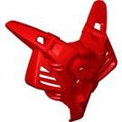 LEGO Red Torso Armor 8 x 8 x 5 (87807)