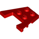 LEGO Wedge Plate 3 x 4 with Stud Notches (4859 / 28842 / 48183)